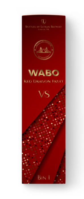 WABO 'Horizons' Red Dragon Fruit
